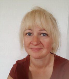 Thania Søholm
